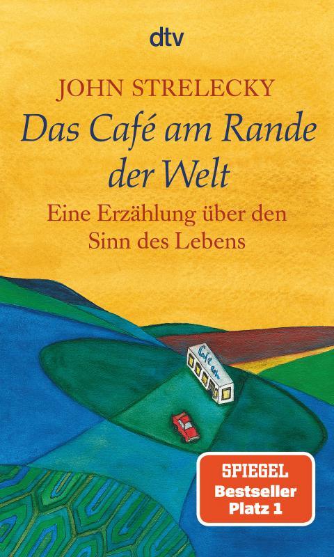 Cover-Bild Das Café am Rande der Welt