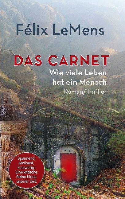 Cover-Bild Das Carnet