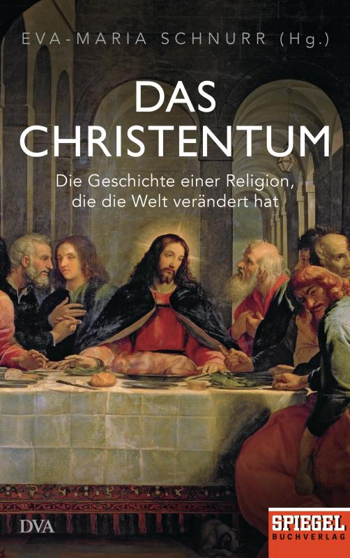 Cover-Bild Das Christentum