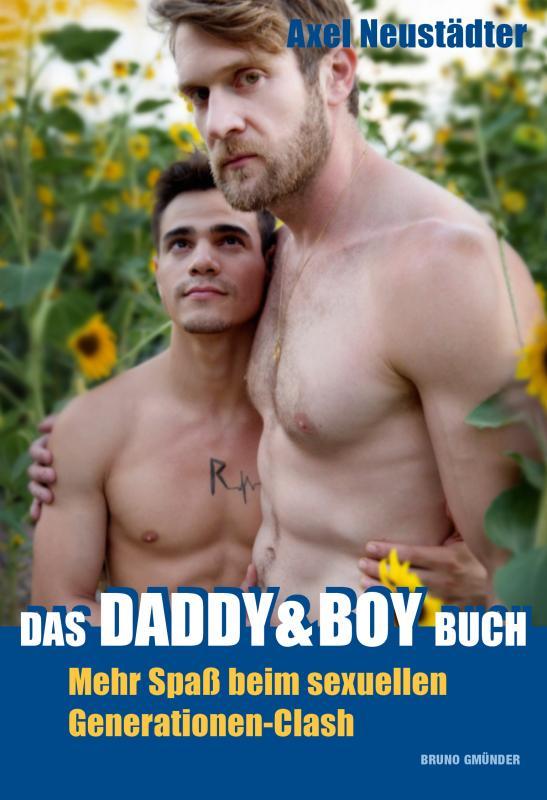 Cover-Bild Das Daddy & Boy Buch