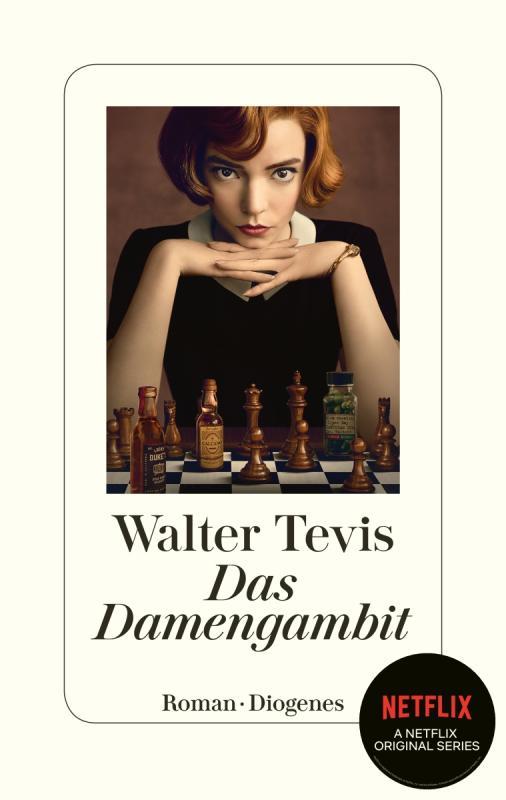 Cover-Bild Das Damengambit