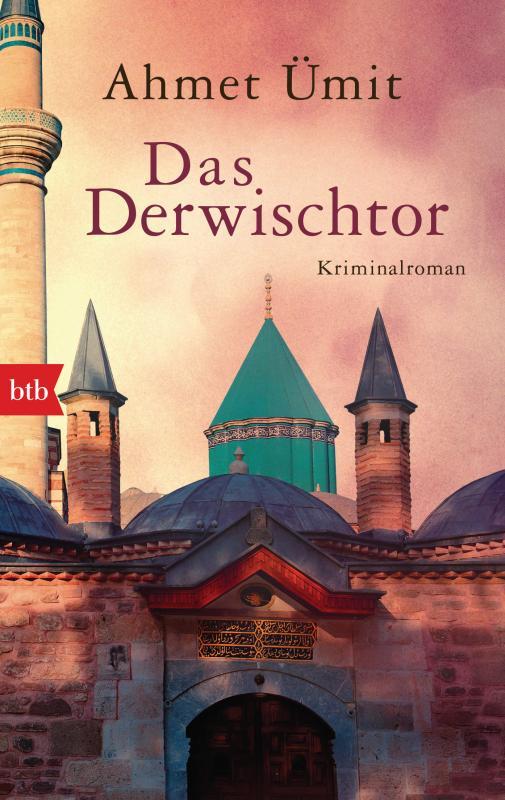 Cover-Bild Das Derwischtor