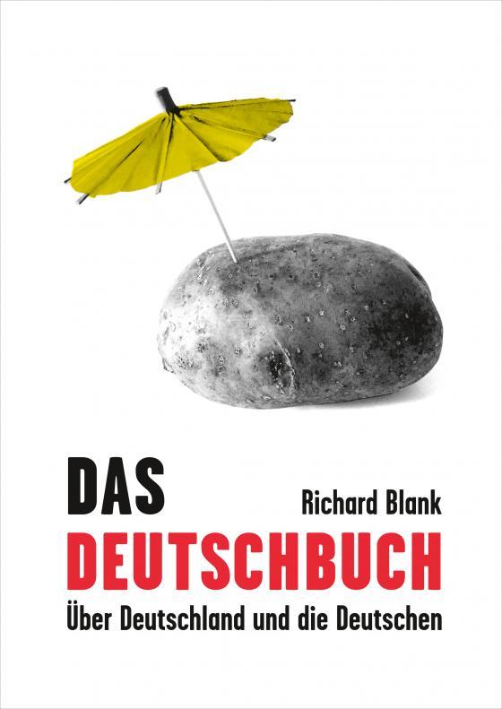 Cover-Bild Das Deutschbuch