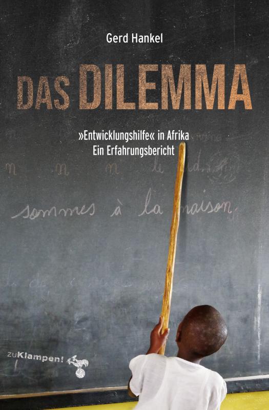 Cover-Bild Das Dilemma