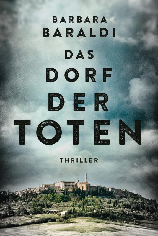 Cover-Bild Das Dorf der Toten