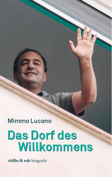 Cover-Bild Das Dorf des Willkommens