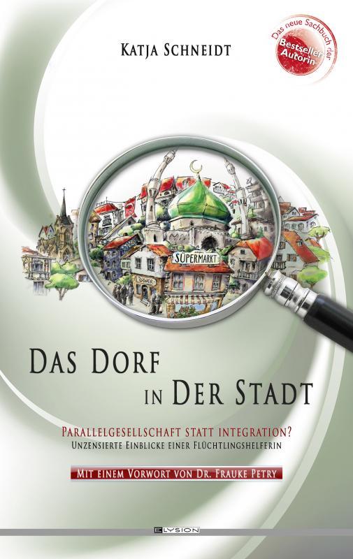 Cover-Bild Das Dorf in der Stadt