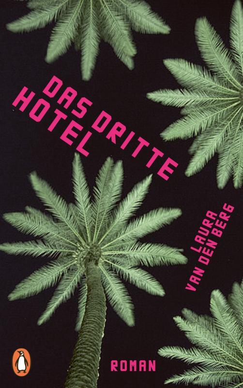 Cover-Bild Das dritte Hotel