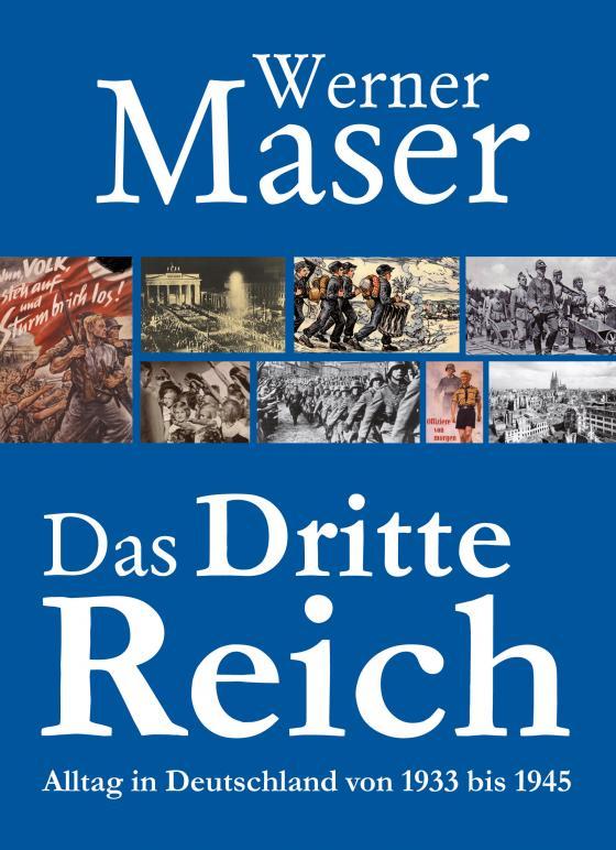 Cover-Bild Das Dritte Reich