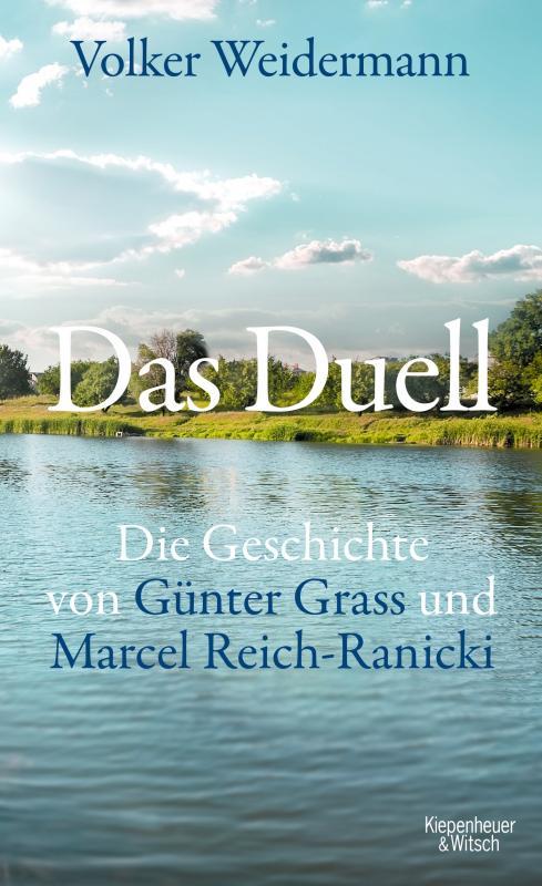 Cover-Bild Das Duell