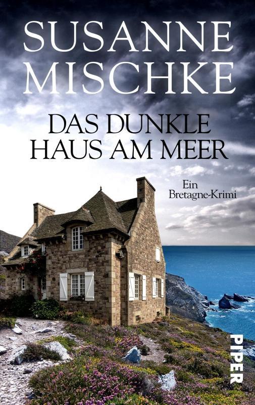 Cover-Bild Das dunkle Haus am Meer