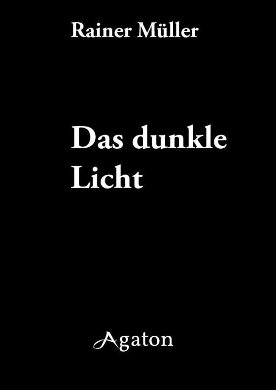 Cover-Bild Das dunkle Licht