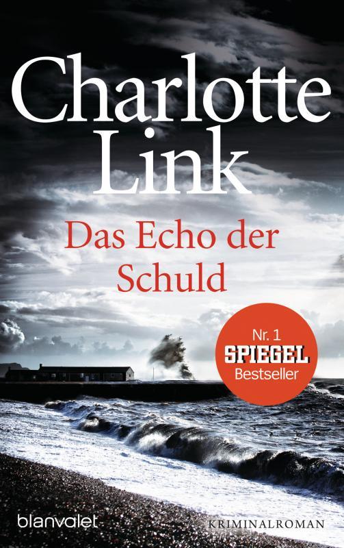 Cover-Bild Das Echo der Schuld