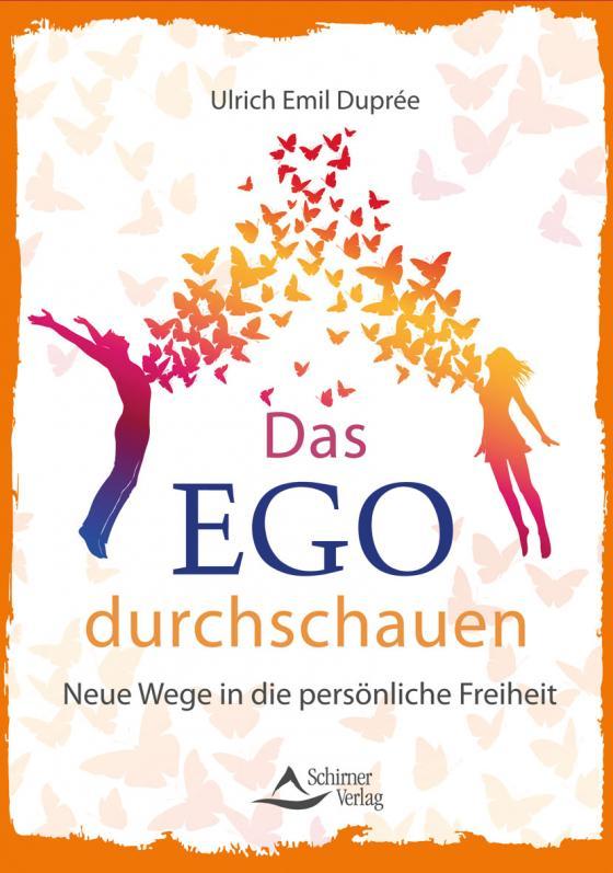 Cover-Bild Das Ego durchschauen