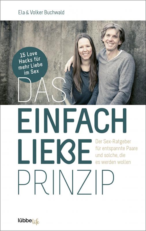 Cover-Bild Das Einfach Liebe Prinzip