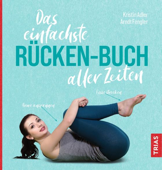 Cover-Bild Das einfachste Rücken-Buch aller Zeiten