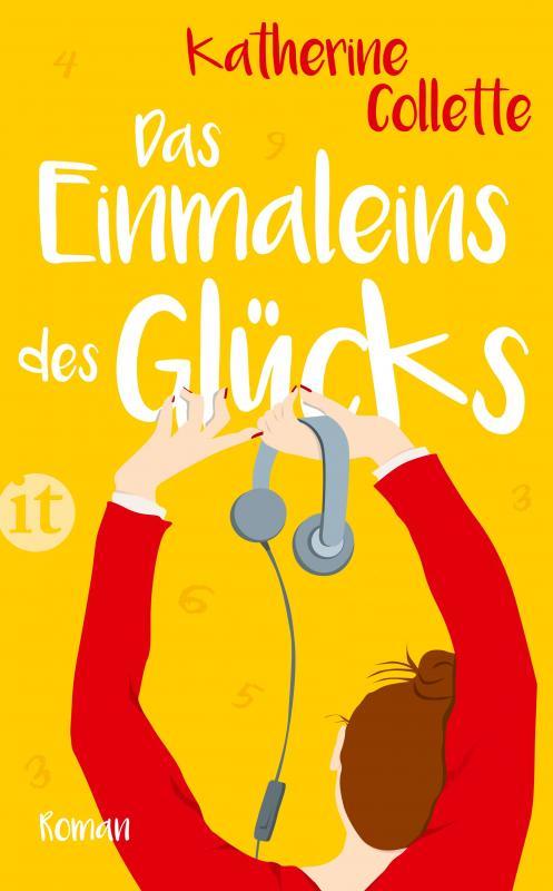 Cover-Bild Das Einmaleins des Glücks