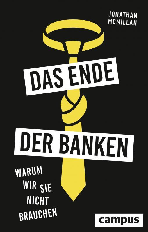 Cover-Bild Das Ende der Banken