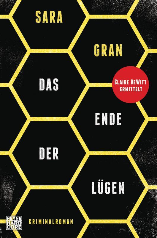 Cover-Bild Das Ende der Lügen