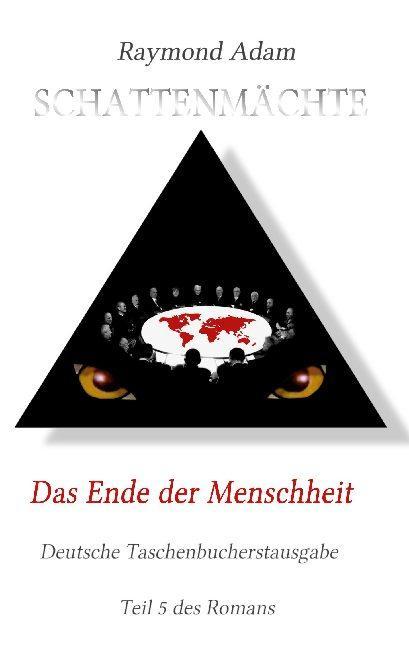 Cover-Bild Das Ende der Menschheit