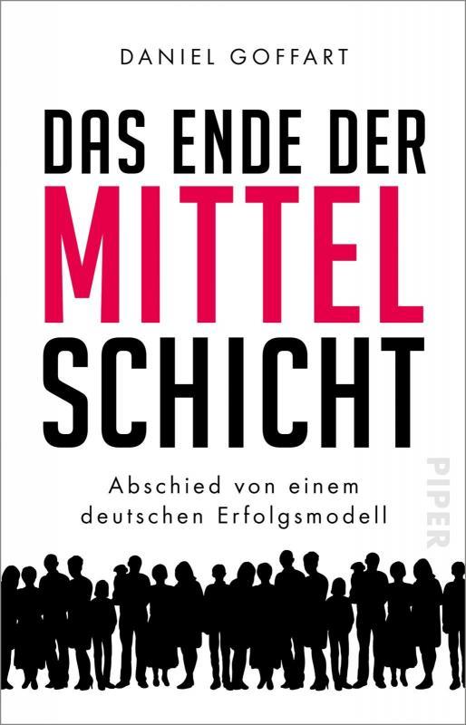 Cover-Bild Das Ende der Mittelschicht