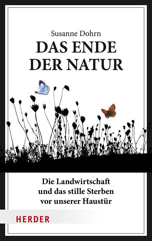 Cover-Bild Das Ende der Natur