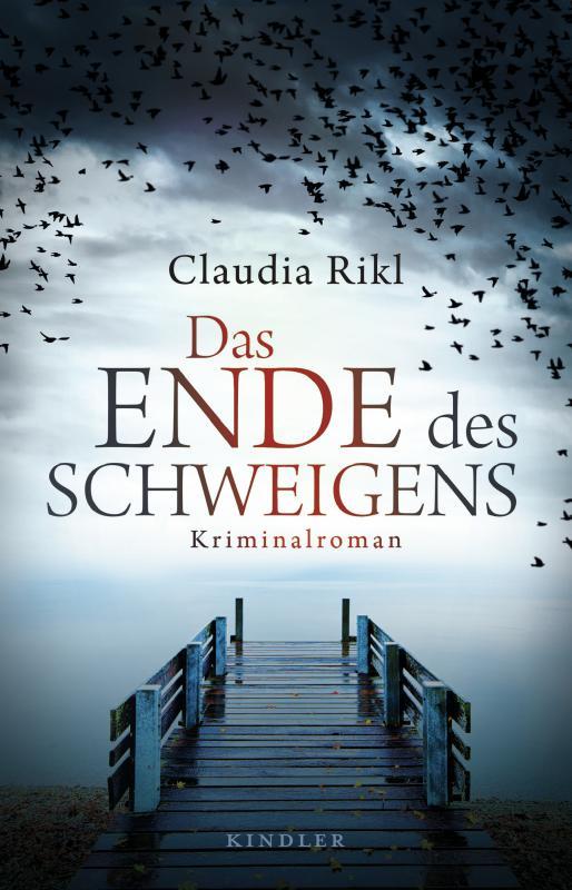Cover-Bild Das Ende des Schweigens
