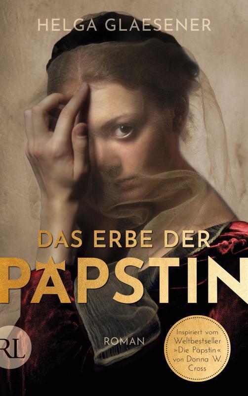 Cover-Bild Das Erbe der Päpstin