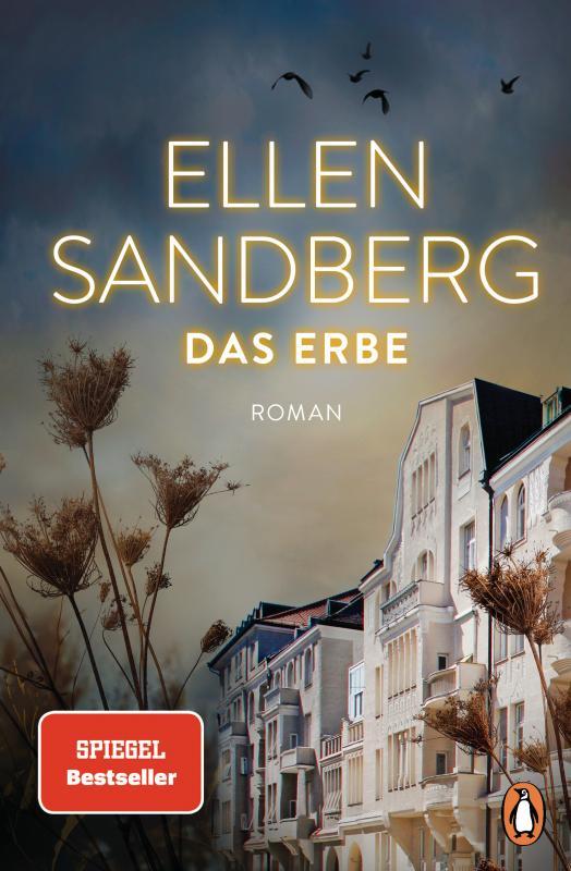 Cover-Bild Das Erbe