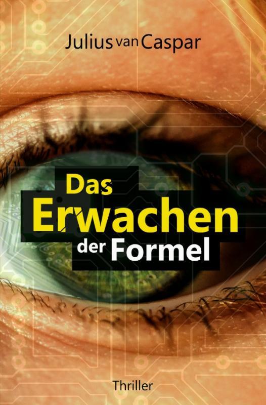 Cover-Bild Das Erwachen der Formel