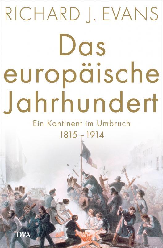 Cover-Bild Das europäische Jahrhundert