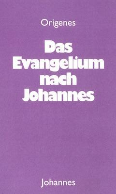 Cover-Bild Das Evangelium nach Johannes