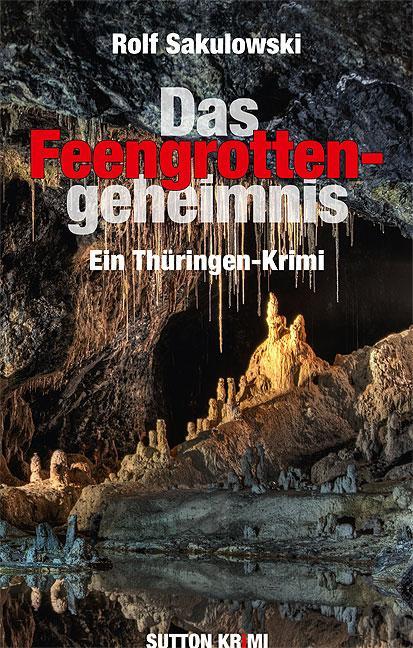 Cover-Bild Das Feengrottengeheimnis