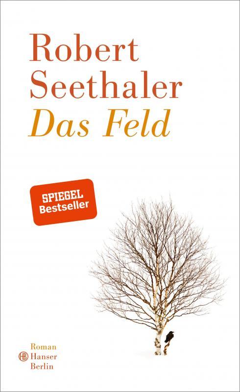 Cover-Bild Das Feld