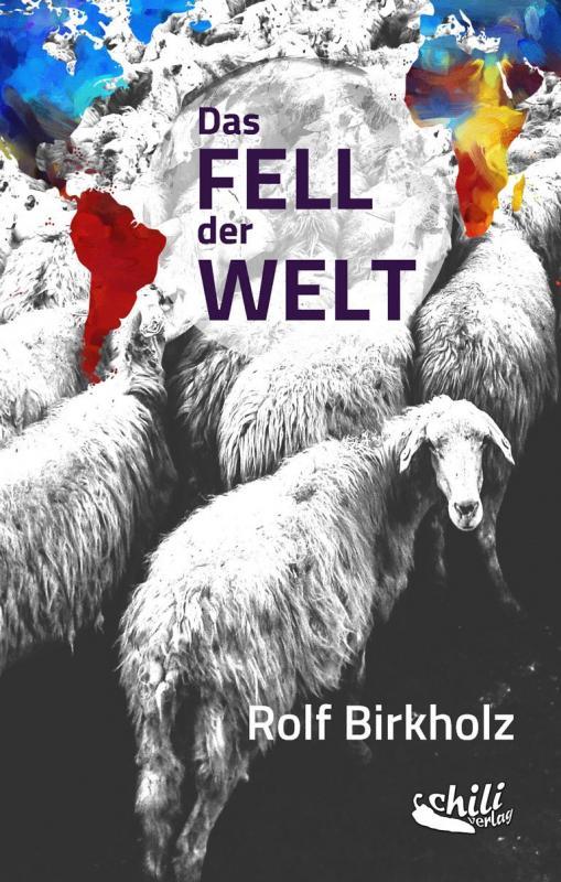 Cover-Bild Das Fell der Welt