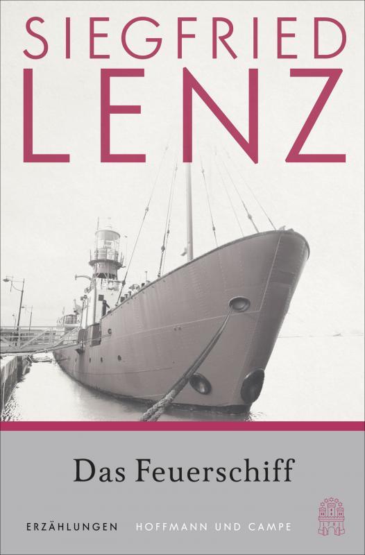 Cover-Bild Das Feuerschiff