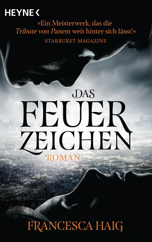 Cover-Bild Das Feuerzeichen