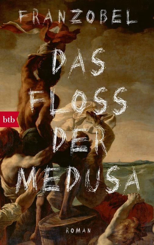 Cover-Bild Das Floß der Medusa