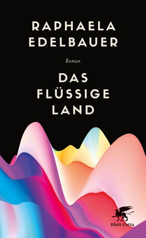 Cover-Bild Das flüssige Land