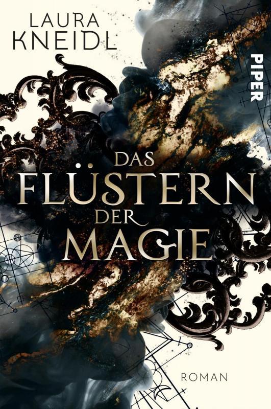Cover-Bild Das Flüstern der Magie