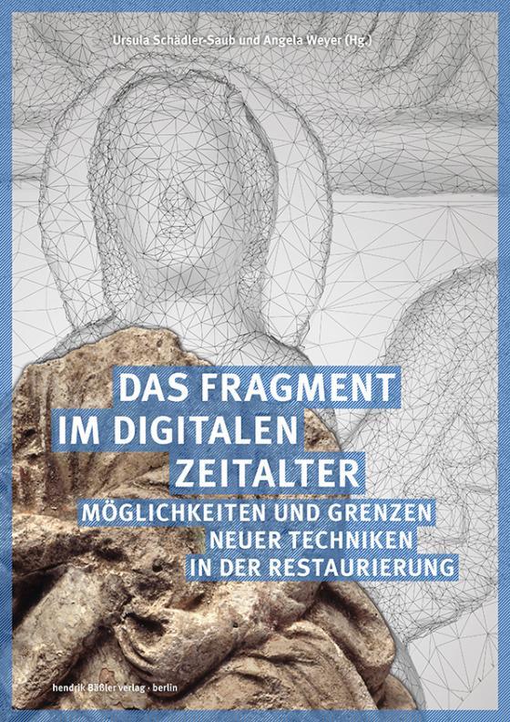 Cover-Bild Das Fragment im digitalen Zeitalter