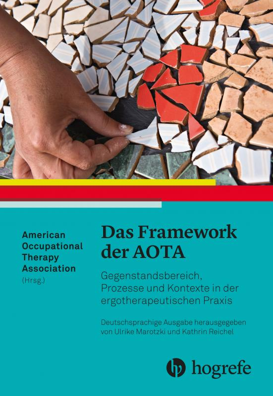 Cover-Bild Das Framework der AOTA