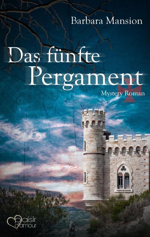 Cover-Bild Das fünfte Pergament