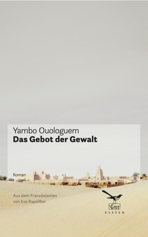 Cover-Bild Das Gebot der Gewalt