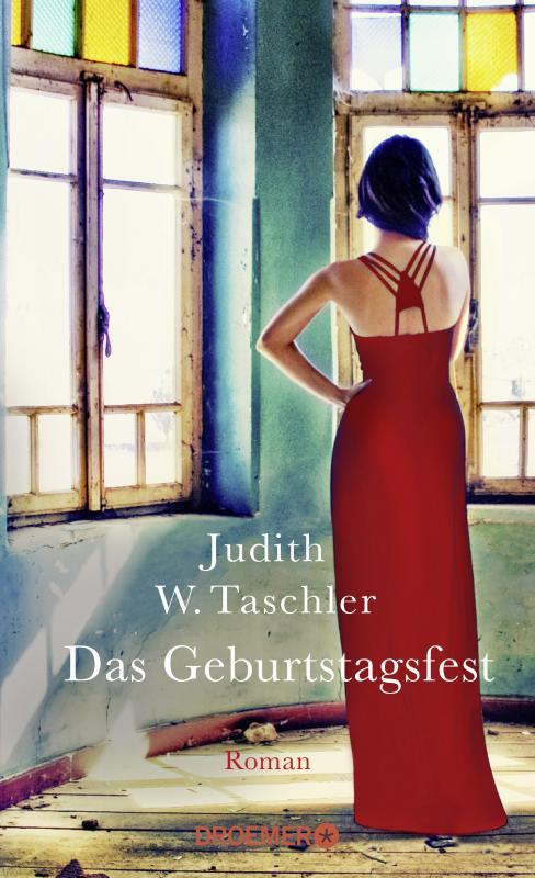 Cover-Bild Das Geburtstagsfest