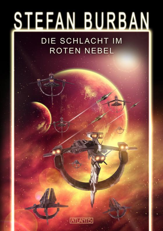 Cover-Bild Das gefallene Imperium 9: Die Schlacht im Roten Nebel