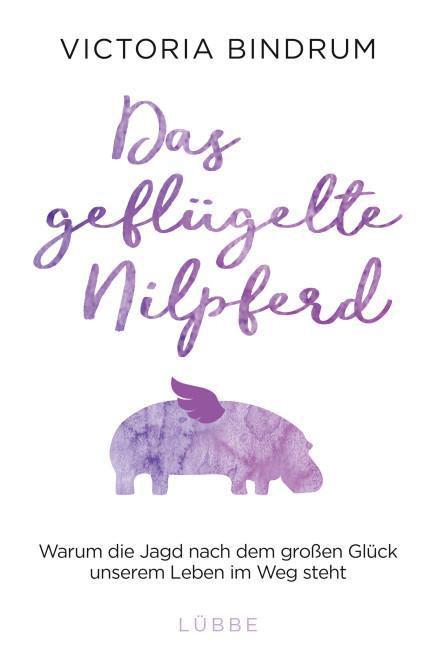 Cover-Bild Das geflügelte Nilpferd