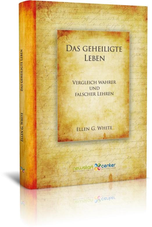 Cover-Bild Das geheiligte Leben