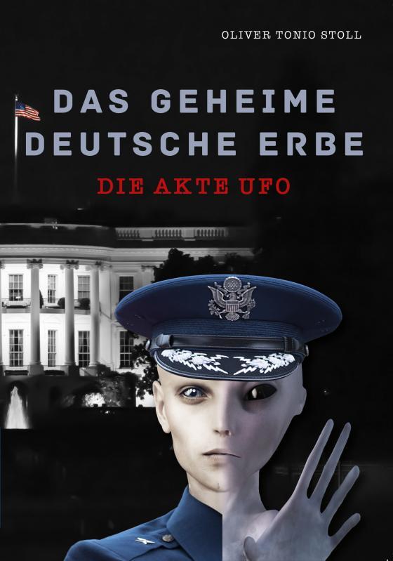Cover-Bild Das geheime Deutsche Erbe