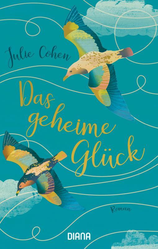 Cover-Bild Das geheime Glück